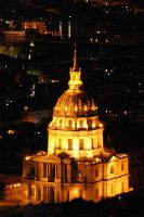 Hotel des Invalides by 10000Greetings