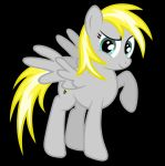 MY OC Cool pose by BronyRD