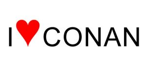 I Love Conan A Video confession by SpiritedFool