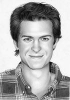 Andrew Garfield by phoenix132