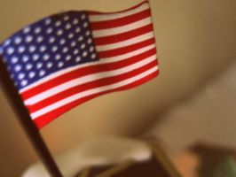 The flag by Keome