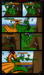 Legend's end 1.06 by Cursed-Midna