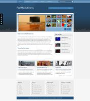 FullSolutions Template by mabucs