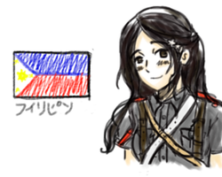 APH Philippines by Muisha