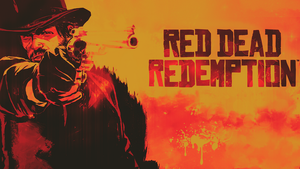 Red Dead Redemption Wallpaper by Slydog0905