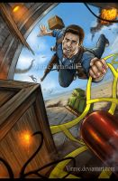 Uncharted by VinRoc