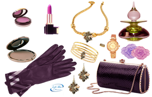 Accessories - PNG by lifeblue