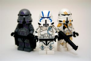 Airborne Troops 1 by Xero-Dubber