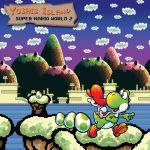 Yoshi's Island: Poster by SoulReaver9000