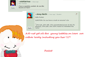 ask pocket six by AskPocket