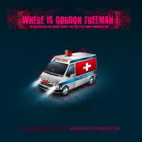 Zombie Ambulance by antialiasfactory
