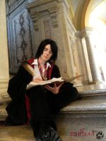 Marauders : Sirius Black by MischievousBoyAilime