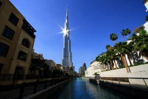 The Burj by hannajohn