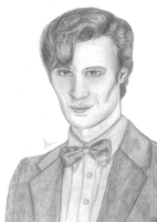 Trust Me, I'm the doctor by AngelofLonelyness