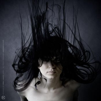 Hair 5 by kubicki