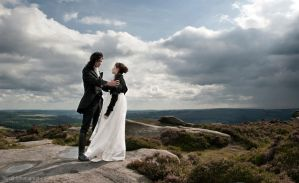 Wuthering Heights I by stargirlphotography