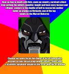 Meme of the Day: Doctor Doom by alienhominid2000