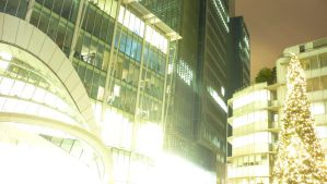 Citypoint, London by ggeudraco