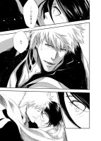 Ichiruki comic by Touya101