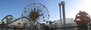 ParadisePier by cyclone866