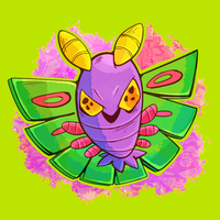 Dustox by xtraZenny