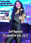 tulisa self hypnosis by hypnogirls