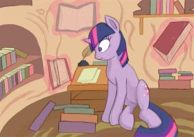 A Wealth of Knowledge by Norque