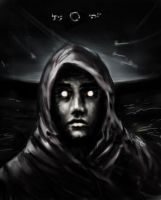 Ged in the valley of shadows by horlet