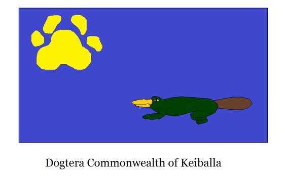 Dogtera Commonwealth of Keiballa by WhippetWild