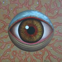 Eye Dew by sharonscapes