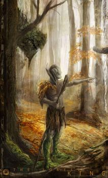 The Forest King by MattCornforth