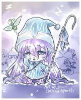 S.I: Sweet Dreams Lulu by Cirath