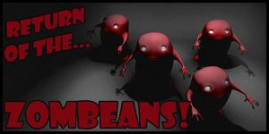 Zombeans Return by Maxidius