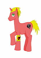 My Chemical Ponies_Kobra Kid by RecordRewind