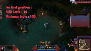 League of Legends Masked Shaco Overlay by ToranasOverlays