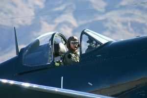 Aviator by Atmosphotography