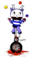 Mime :O by Tweek278