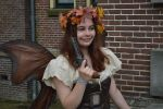 Steampunk autumn fairy stock 12 by HayleyGuinevereStock