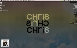 Chris Chris Chris by datboyct