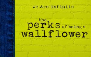 perks of being a wallflower by twilight-nexus