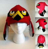Talonflame Hat by kireena