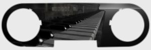 Grand piano by jessthedragoon