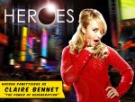 Heroes - Claire Bennet by cyber1011