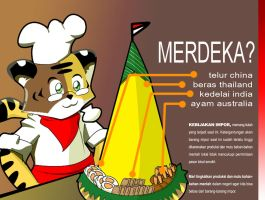 Made in Indonesia? by chef-cheiro