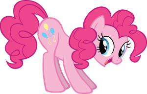 Pinkie Pie Fun by sircinnamon