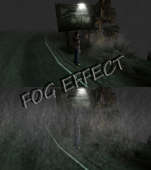 FOG - SMOKE EFFECT by Oo-FiL-oO