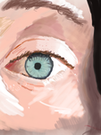 Color eye doodle 1 by MariArtyDesign