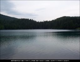 Nature Stock 017 - Lake by sabrine-nature-stock