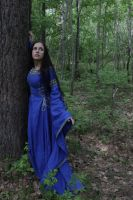 Luthien Tinuviel 5 by Anariel-Stock