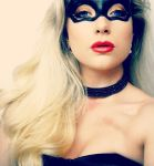 Lady Black Canary by CosplayButterfly
